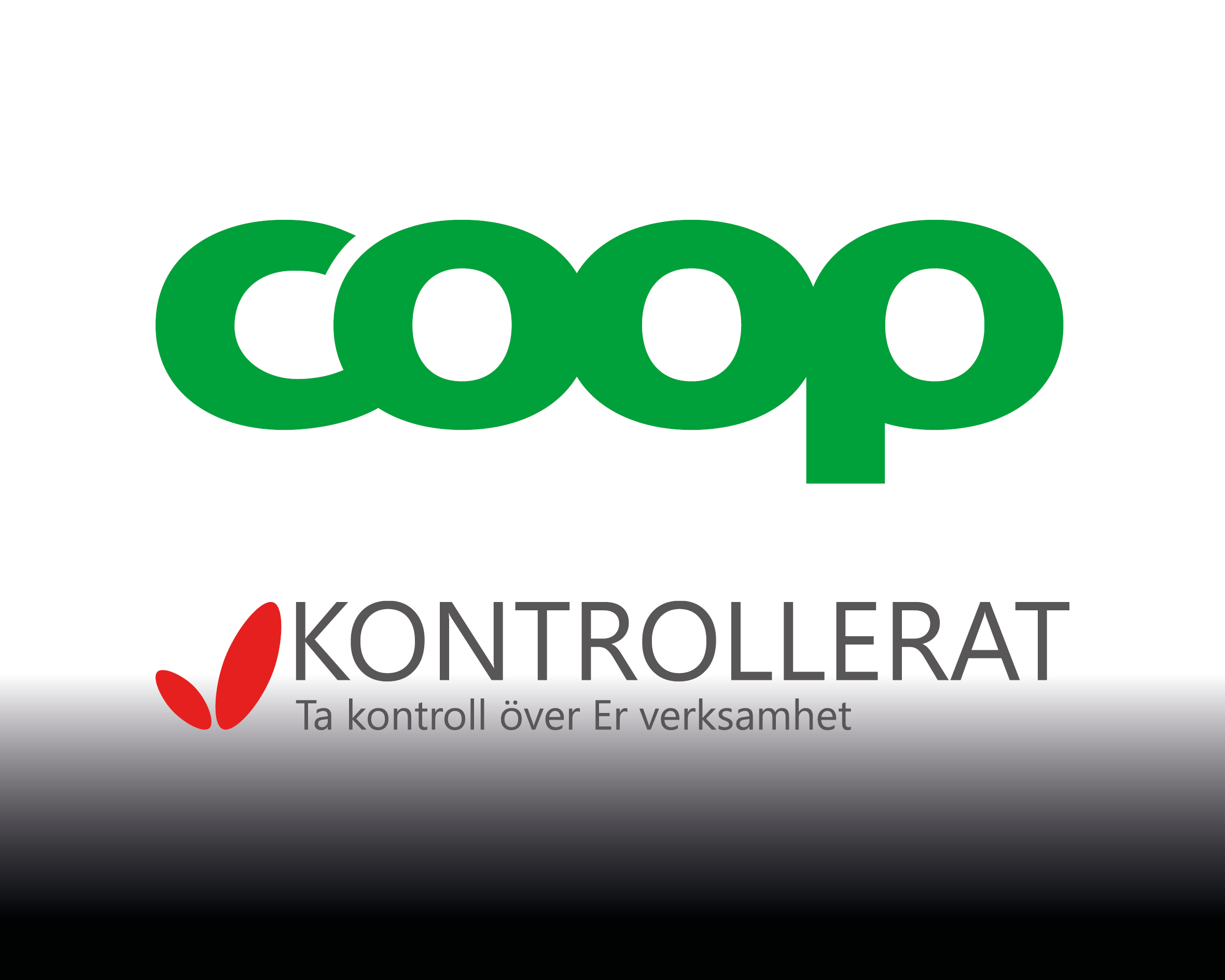 Coop Sydöst väljer KONTROLLERAT!